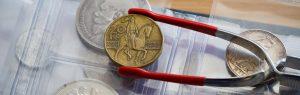rare gold coin